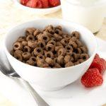 Céréales de soya